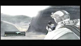 Splinter Cell: Double Agent Mission 4 Part 1