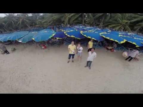 ชายหาด บางแสน