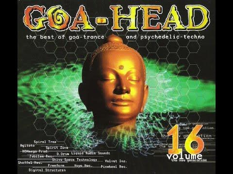 VA - Goa-Head Volume 16 [Full album] compilation