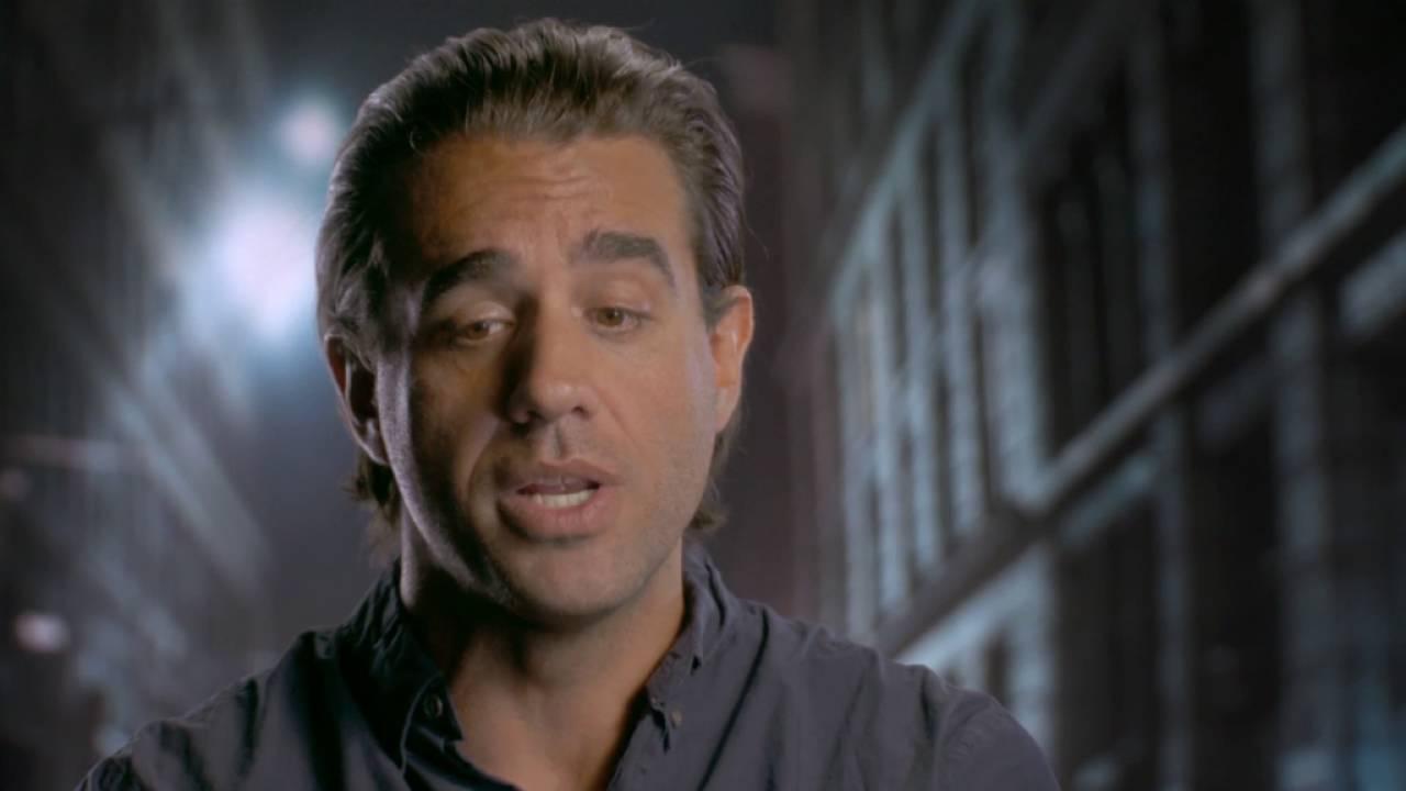 Watch Oz - Season 1 Episode 1: The Routine online in HD