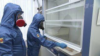 Начинаются клинические испытания вакцины от коронавируса в России