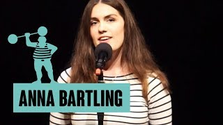 Anna Bartling - Stimme