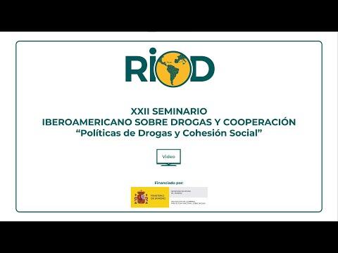 XXII Seminario de la RIOD: Vídeo de Clausura y Agradecimiento