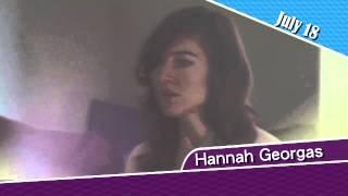 Hannah Georgas, July 18 2015