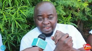 Mwijaku: Wasanii na Media ziache kuishi kinafiki tumuogope Mungu