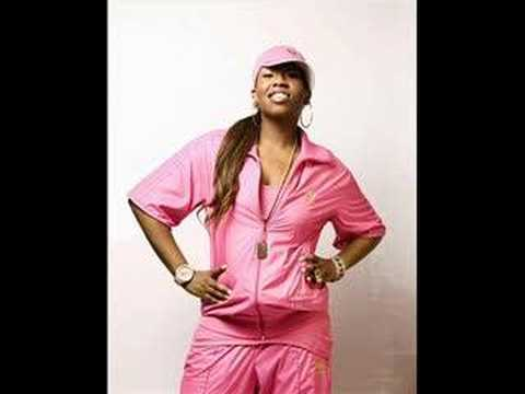 Missy Elliott - For my people