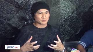 Rilis Album Asian Games, Anji Titip Pesan untuk Seluruh Penonton - JPNN.COM