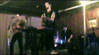 "Extra Life ""Elegy (Cartoon Piano)"" & ""First Song"" (Live 7-8-2012 @ the Scoot Inn)"