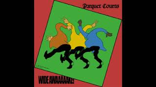 Parquet Courts - Before the Water Gets Too High