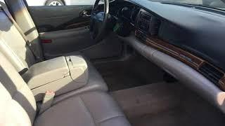 2004 Buick LeSabre Custom Used Cars - Bethany,OK - 2019-01-18