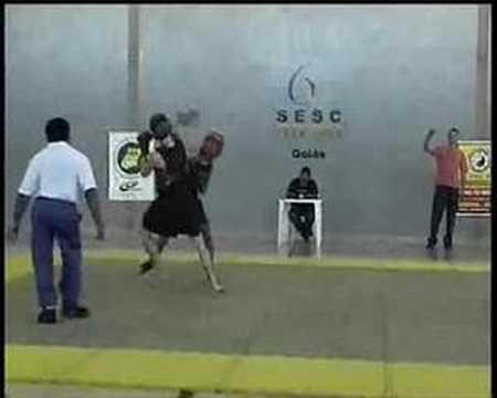 Pedro Henrique-Campeonato Goiano de Kung Fu/Wushu 2007