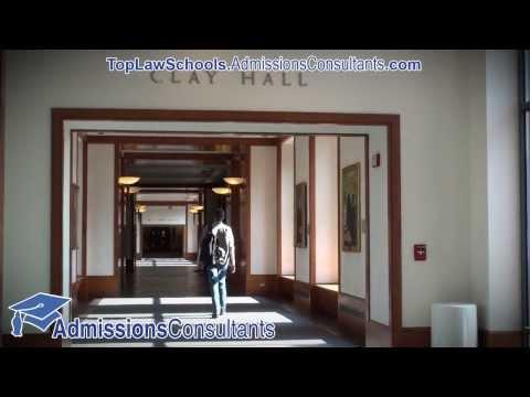 UVA School of Law Admissions Profile