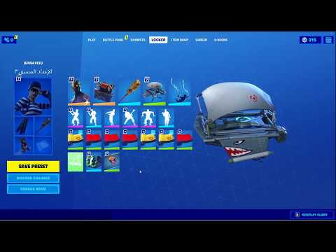 Buying Random Fortnite Accounts (OG)***