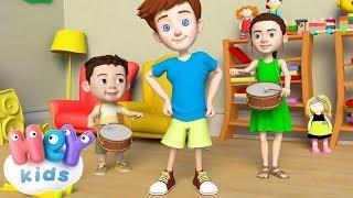 Piosenki Dla Dzieci - Jestem Sobie Przedszkolaczek