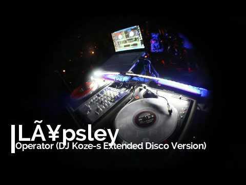 Lapsley - Operator (DJ Koze's Extended Disco Version)
