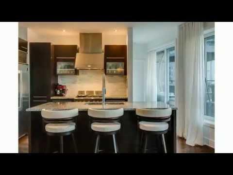 150 Sherbrooke East Le Montmartre - Penthouse 600