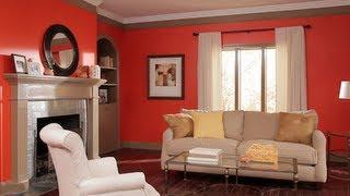 Catalogo de pinturas interiores exteriores - Simulador pintar habitacion ...