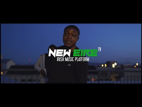 TEE X Moey - By My Side | New Eire Tv