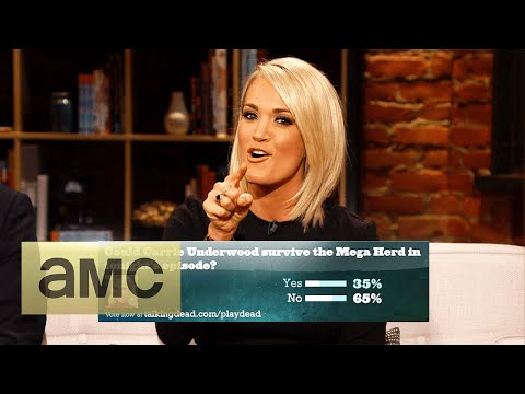 None - A Carrie Underwood fact that might surprise you
