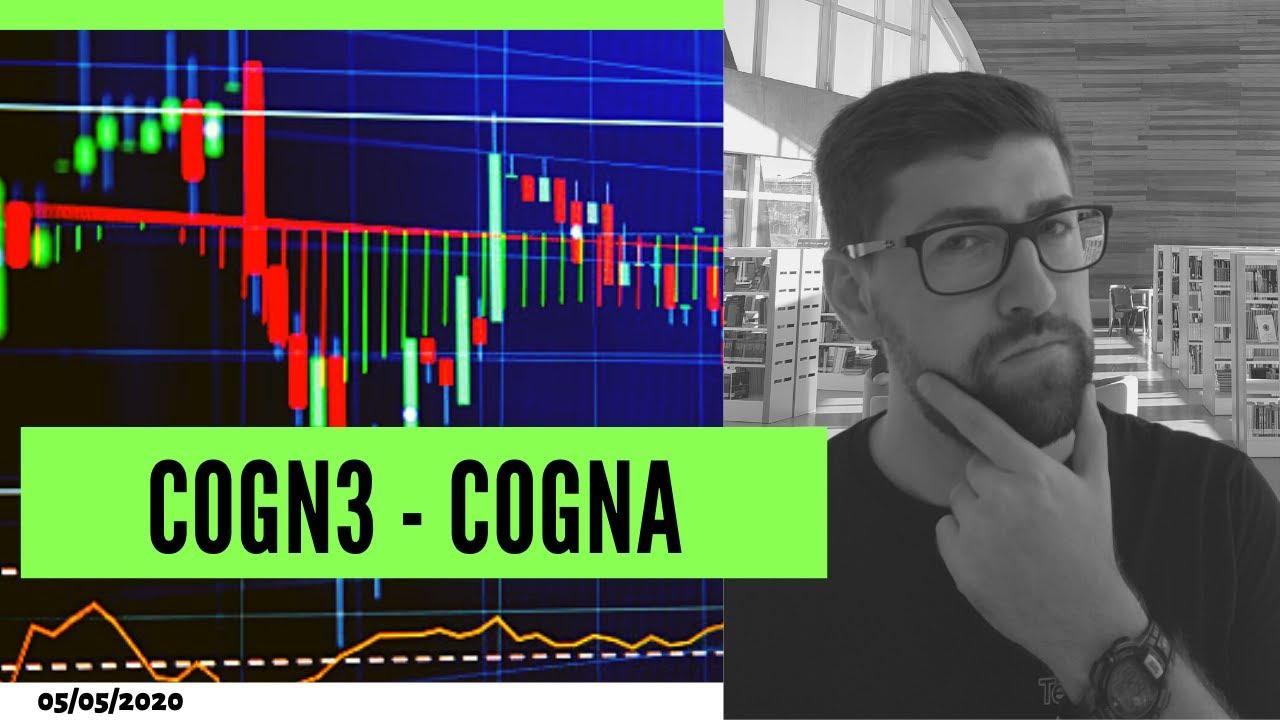 Cogn3 Cogna Desconfigurou O Ocoi Análise Rápida