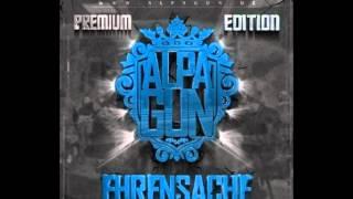 Alpa Gun Feat. Fler - Sind wir nicht alle bisschen Sarrazin ?