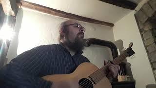 Wond'ring Aloud (Jethro Tull Cover)