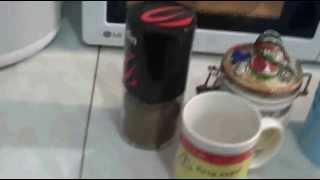 Домашний капучино быстро без кофемашины