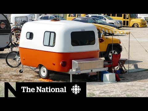 Boler trailer's 50th anniversary celebrated in Winnipeg