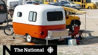 Boler trailer's 50th anniversary celebrated in Winnipeg