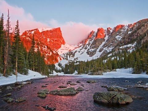 Best Romantic Winter Getaways in the U.S.