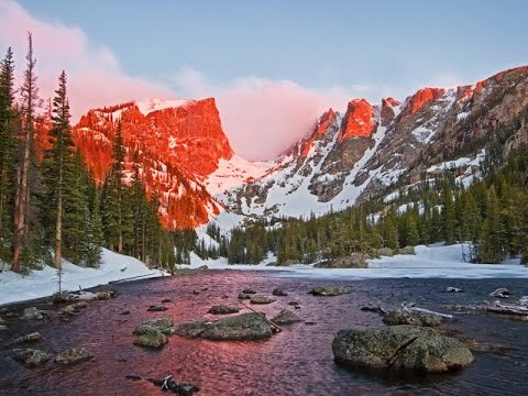Best Romantic Winter Getaways In The U.S.