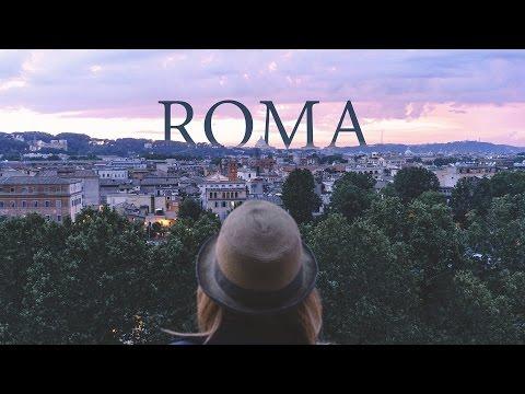 Лучшие панорамные площадки и бары Рима