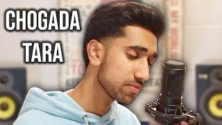 Chogada Tara   Slow Version (Cover)   Nikhil Iyer