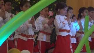 Baixar Banda Cor do Som Kids - ABC Corpo de Bombeiros