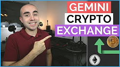 Gemini Exchange Review - Buy and Sell Bitcoin and Ethereum