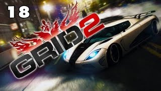 ★ GRiD 2 - Gameplay Walkthrough Part 18 [PC][HD]