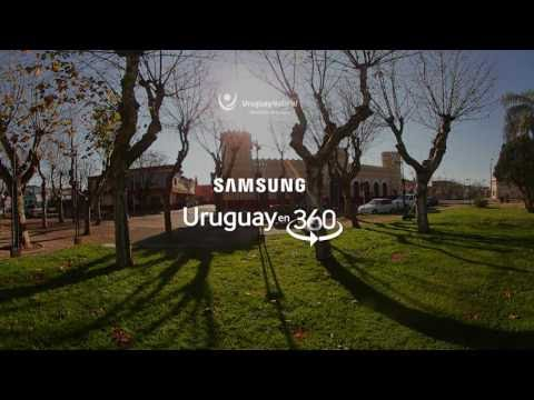 Artigas Goeda | Uruguay en 360