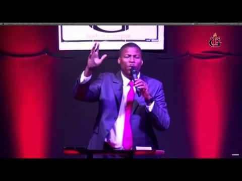 Manifester la Gloire - Creole  - Pasteur Gregory Toussaint - Tabernacle de Gloire