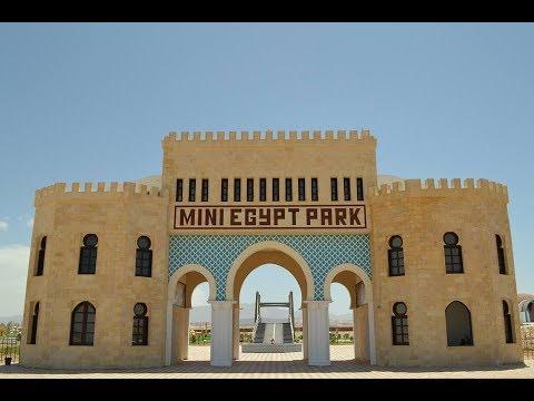 Hurghada - Trip to Mini Egypt Park  by Sunshine