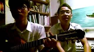 CLB Guitar AMT (Amateur) CHỈ VÌ ANH QUÁ YÊU EM COVER