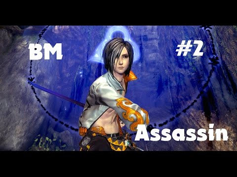 how to play blade and soul on jp servers