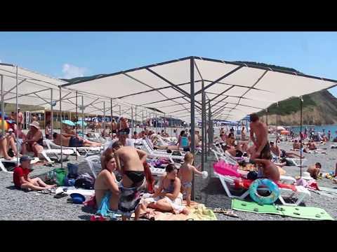Переезд на юг Отзывы об отдыхе в Анапе YouTube