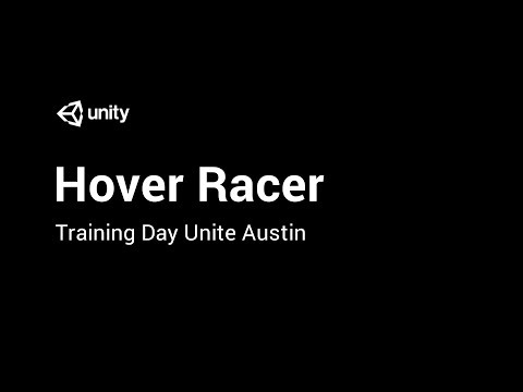 Hover Racer Live 8/21 Cycle 5: Creating The Ship's Camera Rig