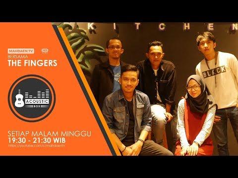 Acoustic Box - Live Acoustic Music Bersama The Fingers Wonosobo (23 September 2017)