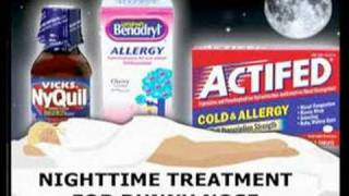 OTC Medication for Cold and Flu (Cold and Flu #2)