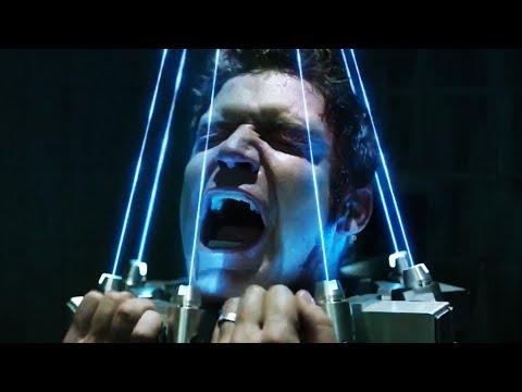 Jigsaw Official Trailer 2017 Movie
