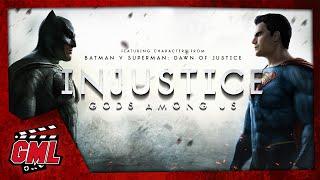 Injustice : Les Dieux sont Parmi Nous - Film complet Français