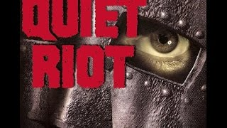 Watch Quiet Riot Still Of The Night video