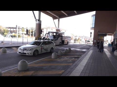 Как добраться из местре в аэропорт тревизо