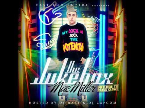 Mac Miller- Late Night (The Jukebox: Prelude To Class)